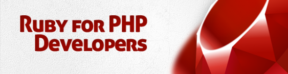Ruby for php developers