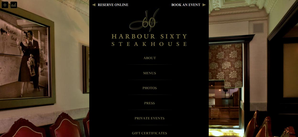 Harbour Sixty Steak House